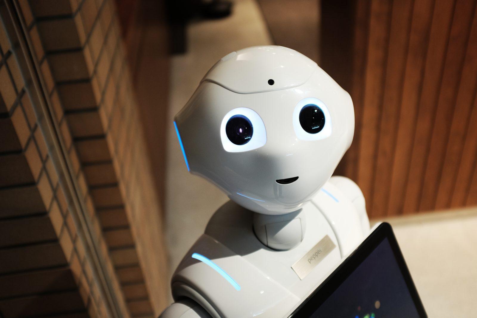 Robotisation : un emploi transformé ne veut pas dire emploi menacé